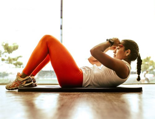 Can't go out? Ways to Maintain Your Muscle Strength!